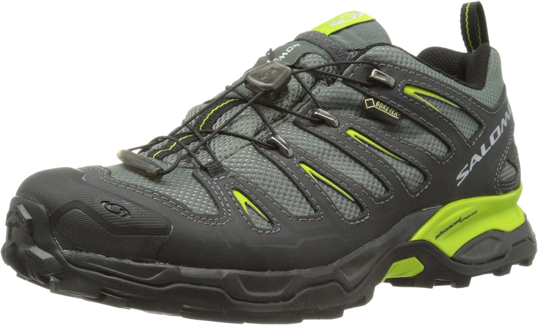 Salomon X Ultra GORE-TEX Waterproof Trail Walking shoes