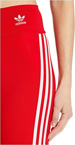 Lush Red/White
