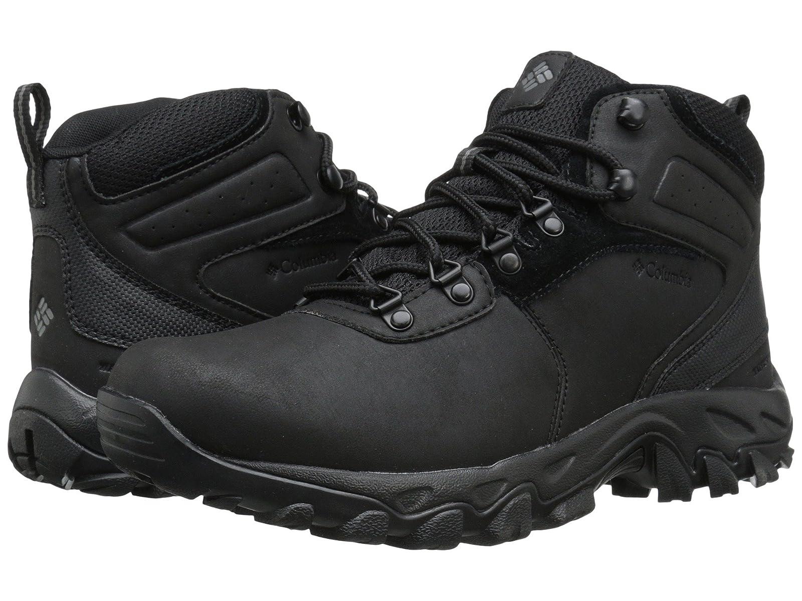 Man/Woman:Columbia Newton highlight Ridge™ Plus II Waterproof: highlight Newton db5c66