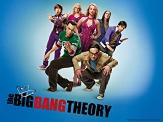 big bang theory ita streaming