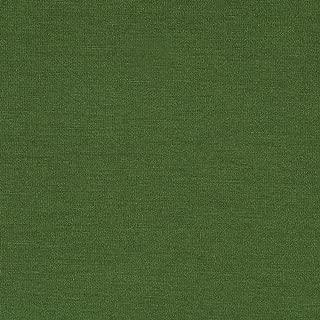 TELIO Stretch Bamboo Rayon Jersey Knit Camo Green Fabric by The Yard