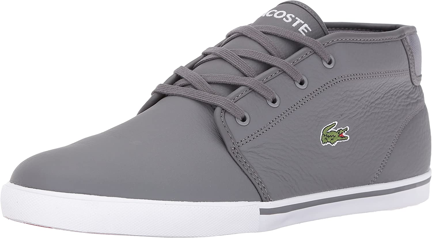 Lacoste Mens Ampthill G416 1 Casual Boot Fashion Sneaker
