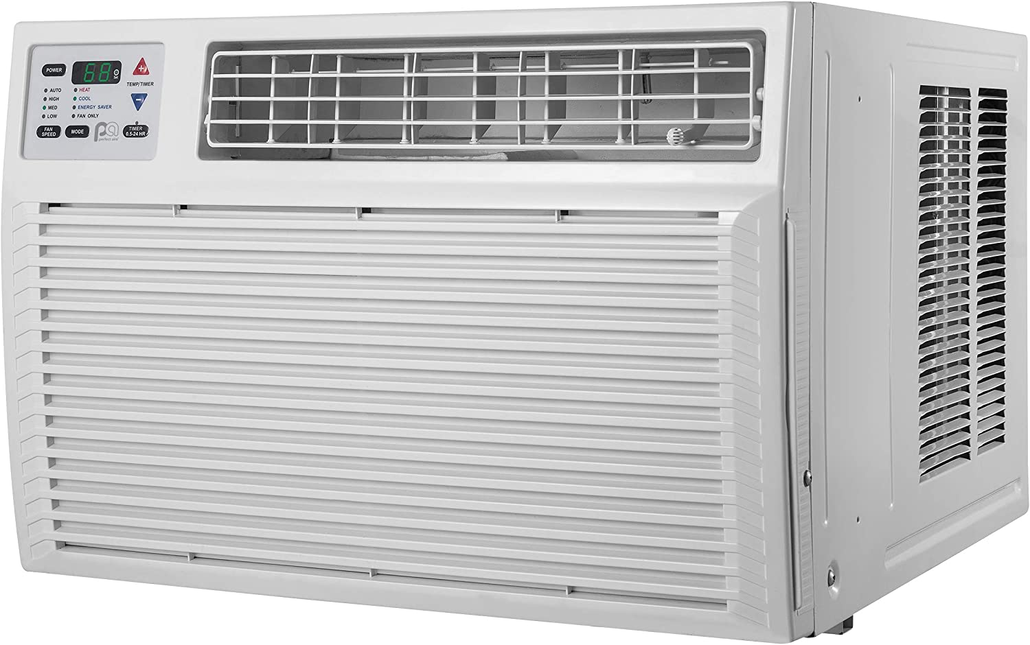 Perfect Aire 12 000 BTU 230V New product! New type Conditioner Air service Window Heat Pump