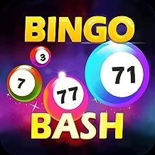 bingo bash game