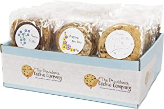 The Providence Cookie Company PRAYING FOR YOU GOURMET COOKIE GIFT choose 1, 2, 3 or 4 Dozen (2 Dozen)