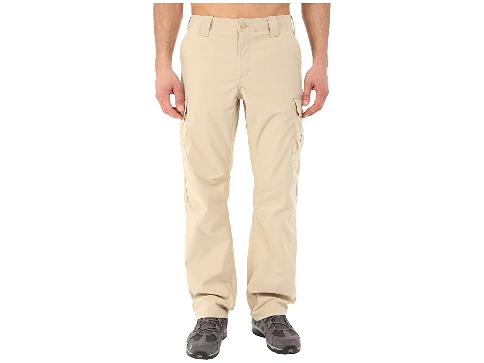 Under Armour UA Tac Patrol Pants II (Desert Sand) Men