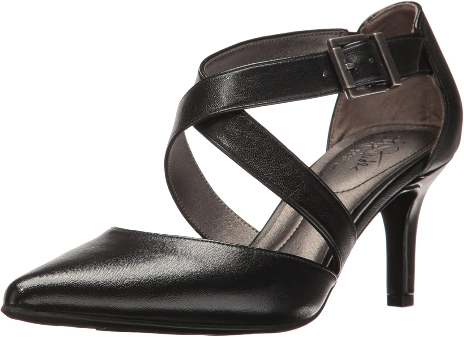 Max 57% OFF LifeStride Women's See Max 81% OFF Pump Dress This