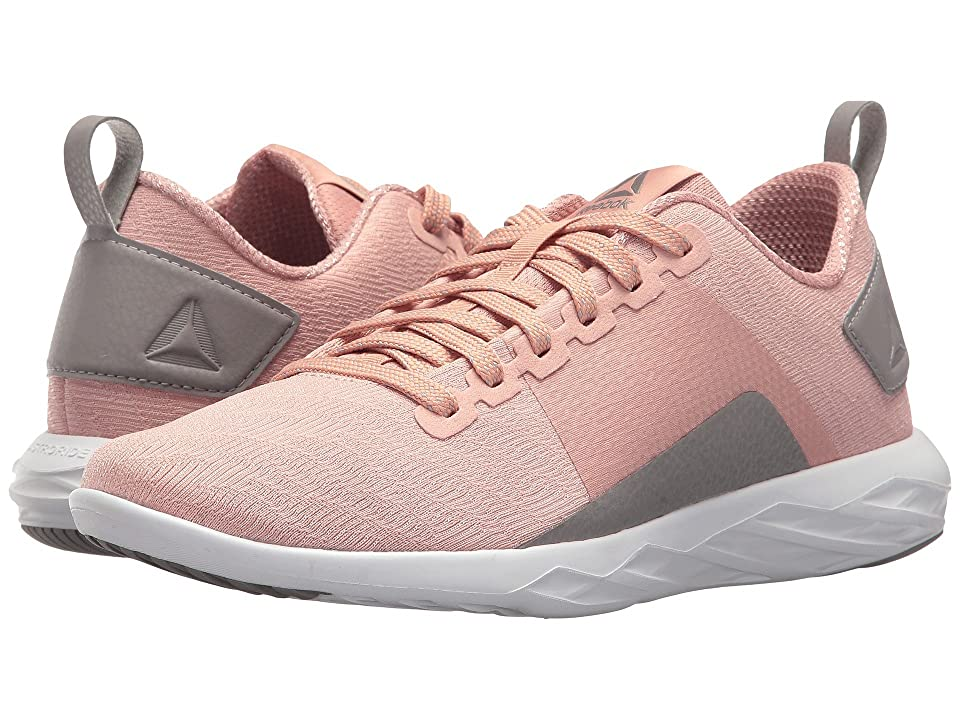 Reebok Reebok Astroride Walk (Chalk Pink/Powder Grey/White) Women