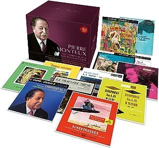 Pierre Monteux: Complete RCA