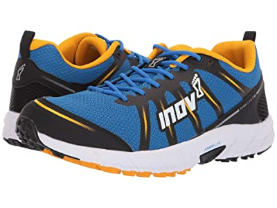 inov-8 Parkclaw 240 (Blue/Yellow) Men