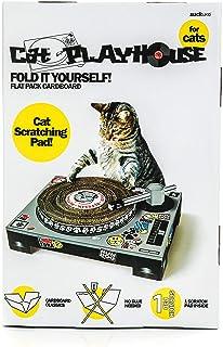 SUCK UK Cat DJ Scratching Deck サックユーケー キャットDJ スクラッチ デッキ