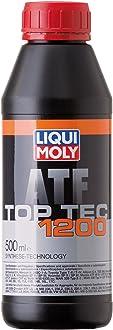 Liqui Moly Getriebeöle