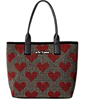 Betsey Johnson - Studded Tote