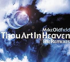 Thou Art In Heaven (Remixes)