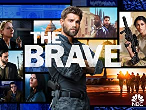 Best the brave series Reviews