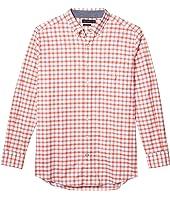 Big & Tall Navtech Plaid Shirt