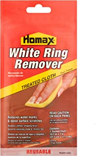 Furniture White Ring Remover