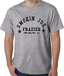 Best joe frazier t shirt Reviews