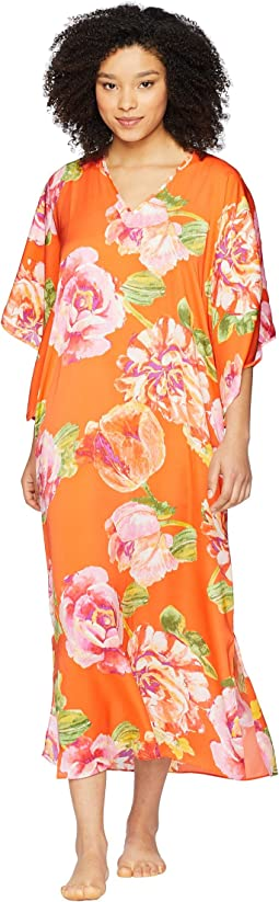 South Pacific Caftan