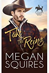 Take the Reins (A Cowboy's Promise Book 2) Kindle Edition