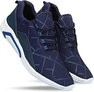 Bersache Training Shoes,Walking Shoes,Gym Shoes,Sports Shoes, Running Shoes for Men,Casual Shoes, Light Weight Comfortable Shoes for Men's/Boy's