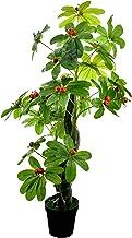 Decorative Apple Artificial plant, 175cm, Grass plant, Garden plants, Garden Decor, Home Decor, Artificial plants - Artifi...