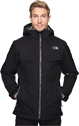 The North Face - Initiator Thermoball Triclimate Jacket