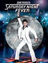 john travolta character in saturday night fever