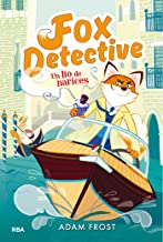 Fox Detective #2. Un lío de narices (Spanish Edition)