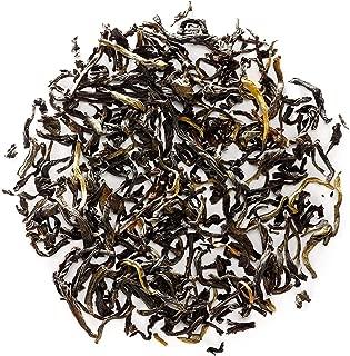 Yunnan Black Tea From China - Chinese Loose Leaf Tea - Golden Monkey Tea China - Yun Nan Dianhong - Dian Hong 100g 3.5 Ounce