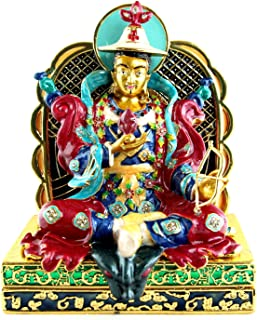 Feng Shui Import Wealth King Gesar Statue