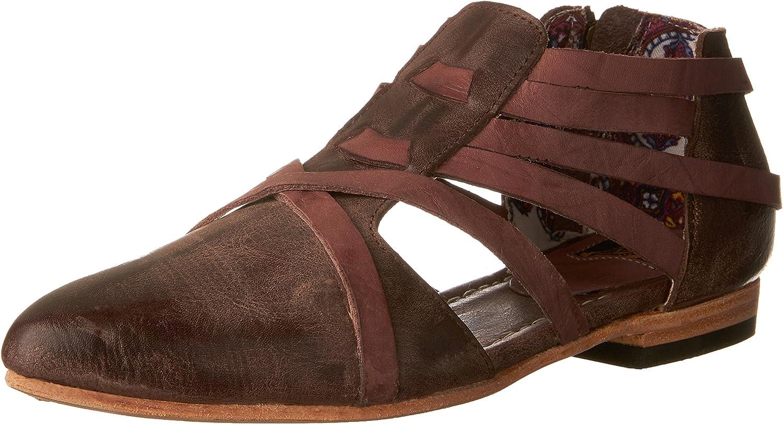 Freebird by Steven Women's Emory Ankle Boots