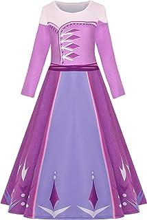 Lqsz Elsa Dress