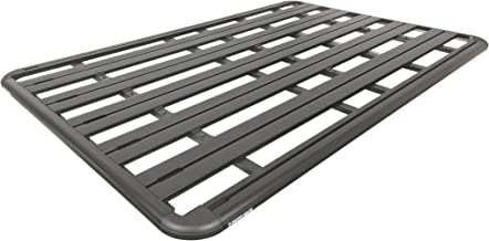 Rhino-Rack Pioneer Platform Vehicle Rooftop Rack, Black