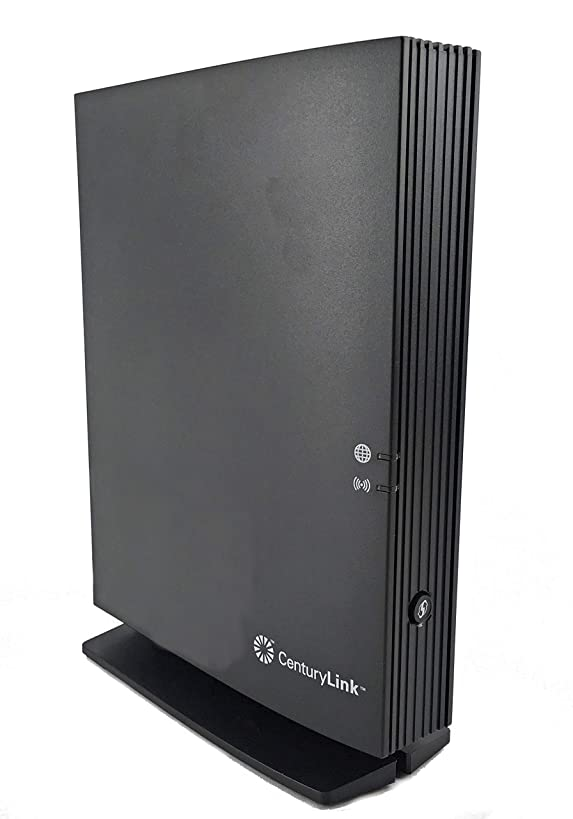 Actiontec C2300A Bonded VDSL2/G Wireless AC Gateway for Centurylink