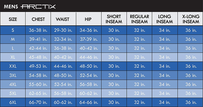 Arctix Mens Tundra Ballistic Bib Overalls with Added Visibility