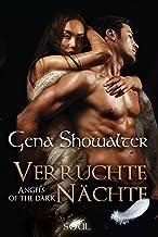 Verruchte Nächte (Angels of The Dark 1) (German Edition)