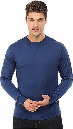 Rendezvous Micro Crew Shirt