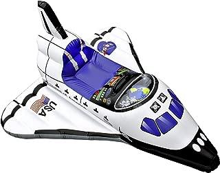 Aeromax Junior Space Explorer Inflatable Space Shuttle