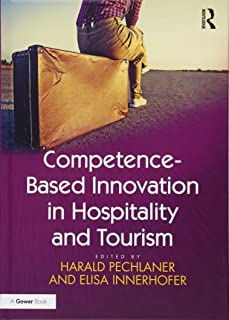 Competence-Based Innovation in Hospitality and Tourism