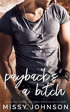 Payback's A Bitch (Awkward Love Series Book 6)