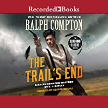 Ralph Compton: The Trail's End