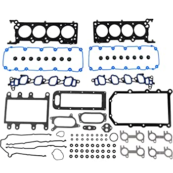 TCS45050,TC4200B cciyu Engine Timing Cover Gasket Kit Replacement fit for 99-03 for Ford E-350 Club Wagon Ford E-350 Super Duty Ford Excursion Ford F-250 Super Duty Ford F-350 Super Duty