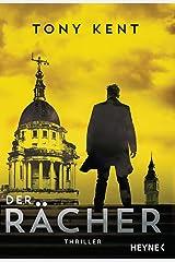Der Rächer: Thriller (Die Truman-Devlin-Reihe 2) (German Edition) Kindle Edition