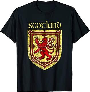 lion rampant scotland