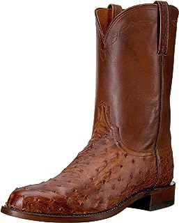 Men's Zane Western Boot