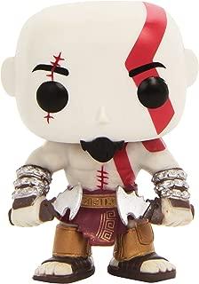 Best kratos pop figure Reviews