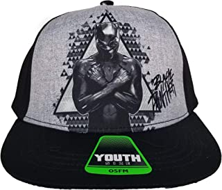 Best black panther kids hat Reviews