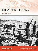 Nez Perce 1877: The last fight (Campaign)