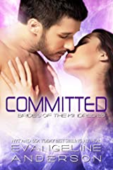 Committed: Brides of the Kindred 26 Kindle Edition